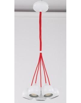Hanging lamp ORION 5 KUL 32606 Sigma