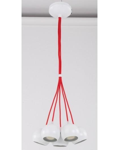 Hängelampe Deckenlampe Modern ORION höhenverstellbar 32606