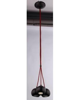 Hanging lamp ORION 3 KULE 32609 Sigma