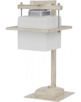 Tischlampe Nachtlampe Schreibtischlampe DELTA 50008