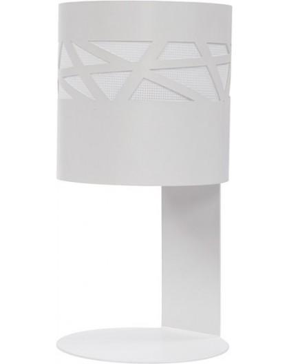 Tischlampe Nachtlampe Modul azur 50037