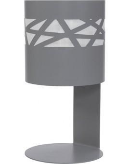 Tischlampe Nachtlampe Modul azur 50038
