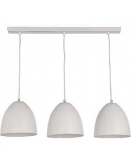 Hanging lamp FIDŻI 3 30683 Sigma