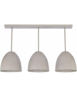 Hanging lamp FIDŻI 3 30690 Sigma