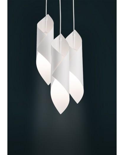 Deckenlampe Hängelampe Modern HELIOS 3 30870
