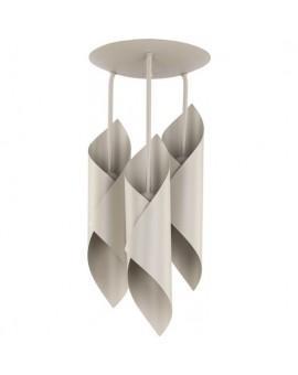Deckenlampe Plafond Deckenleuchte Modern HELIOS 3 30792