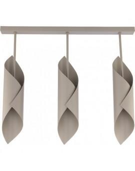 Deckenlampe Plafond Deckenleuchte Modern HELIOS 3 30656