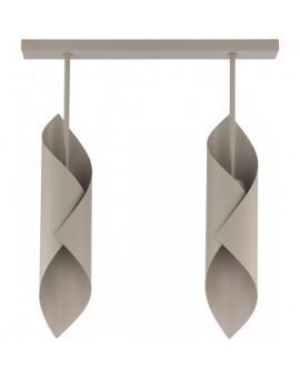Deckenlampe Plafond Deckenleuchte Modern HELIOS 2 30659