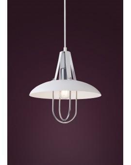Hängelampe Deckenlampe Industrielampe LUKA 1-flg 30706