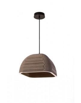 Moderne Hängelampe Deckenlampe Karton ARTE 5 M 30797