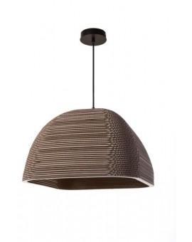 Moderne Hängelampe Deckenlampe Karton ARTE 5 L 30799
