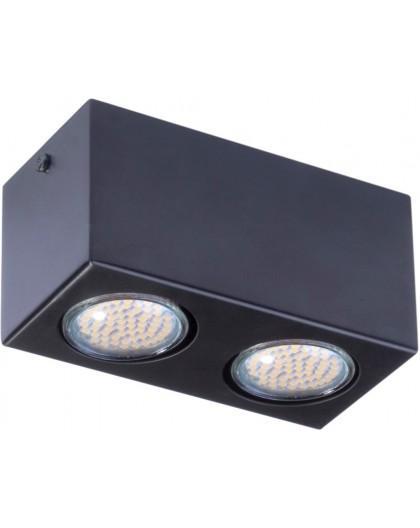 Ceiling lamp Pixel New 2 black 32623 Sigma