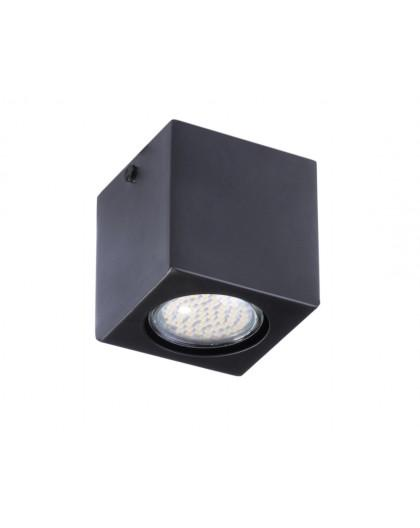 Lampa sufitowa Pixel New 1 czarny 32621 Sigma
