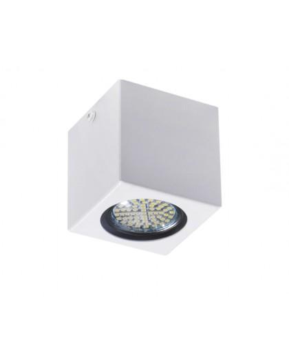 Lampa sufitowa Pixel New 1 biały 32620 Sigma
