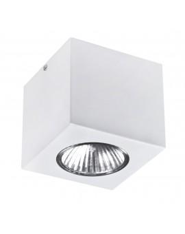 Lampa sufitowa NEX 1 BIAŁY E27 32624 Sigma