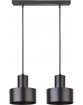 Rif 2 Hanging lamp black 30898 Sigma