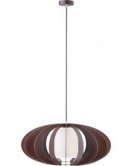 Lampa Modern A L zwis ciemny 31323 Sigma