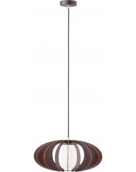 Lampa Modern A S zwis ciemny 31325 Sigma