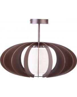 Lampa Modern A L plafon ciemny 31326 Sigma