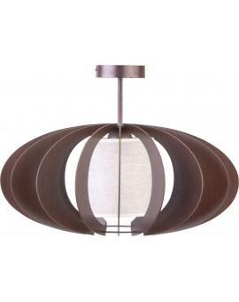 Lampa Modern A M plafon ciemny 31327 Sigma
