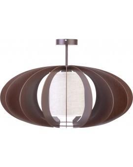 Lampa Modern A S plafon ciemny 31328 Sigma