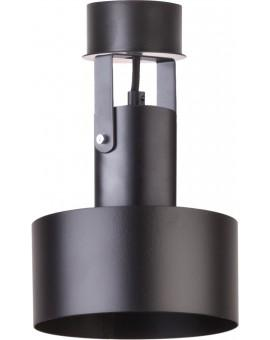 Lampa Spot Rif plus 1 czarny 31195 Sigma