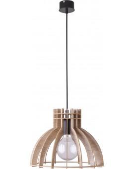 Hanging lamp Isola S jasny 31270 Sigma