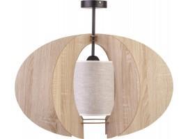 Lampa Plafon Modern C M jasny 31333 Sigma