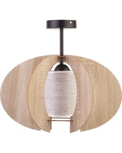 Lampa Plafon Modern C S jasny 31334 Sigma