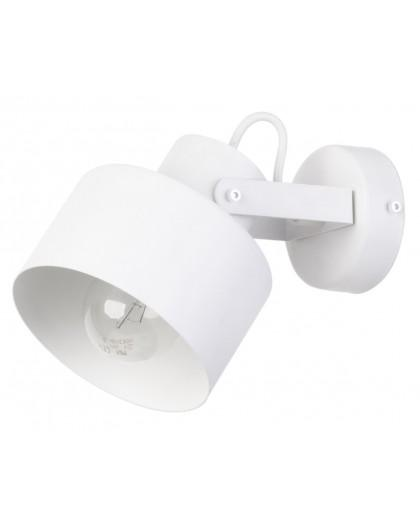 Wall lamp METRO white 31583 SIGMA