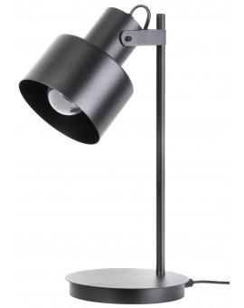 LAMPA BIURKOWA METRO CZARNY 50123 SIGMA