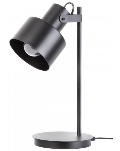 Table lamp METRO black 50123 SIGMA