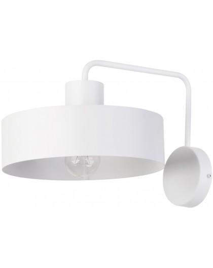 Lampe Wandlampe Wandleuchte Modern Design VASCO Weiß 31556