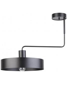 Chandelier VASCO black 1 31549 SIGMA