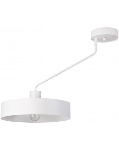 Ceiling lamp JUMBO white 1 31530 SIGMA