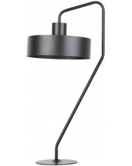 Table lamp JUMBO black 50108 SIGMA