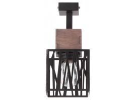 Ceiling lamp DALI black 1 31477 SIGMA