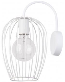 Wall lamp BORA white 31470 SIGMA