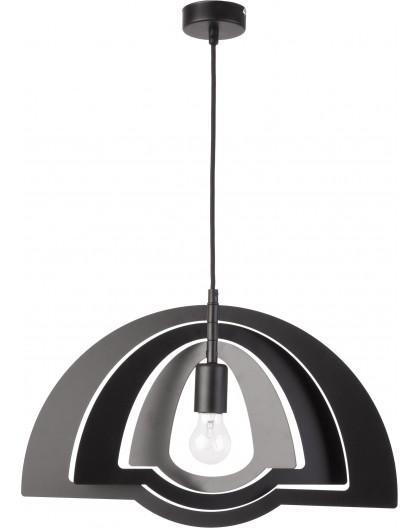 Lampa Zwis Trik M Sfera czarny 31341 Sigma
