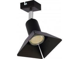 Lampa Spot Scena 1 czarny 32769 Sigma