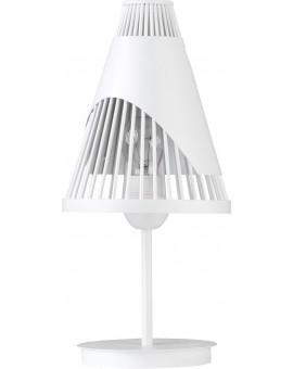 Lampa biurkowa Roni biały 50069 Sigma