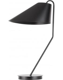 Lampa biurkowa Lora czarny 50072 Sigma