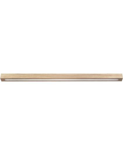 Lampa sufitowa Futura Wood Low 90 dąb 32711 Sigma