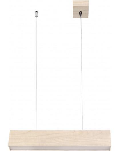 Lampa Zwis Futura Wood 60 klon 32689 Sigma