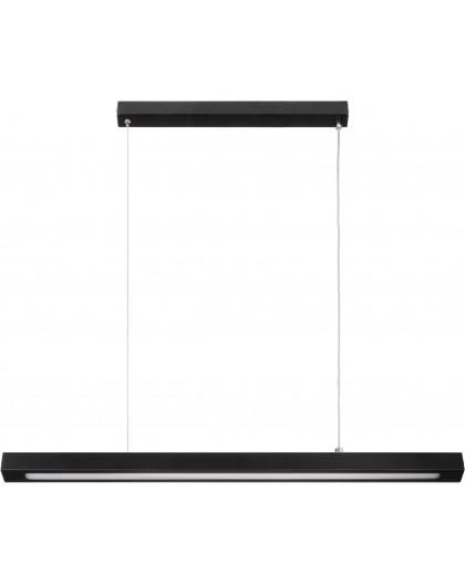 Hanging lamp Futura Steel 96 black 32757 Sigma