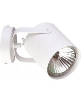 Wall lamp Flesz E27 white 31349 Sigma