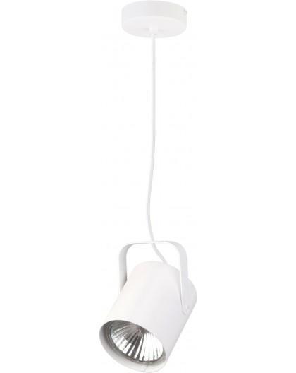 Lampa Zwis Flesz E27 1 biały E27 31128 Sigma