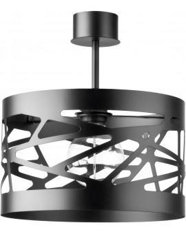 Ceiling lamp Moduł frez M black 31233 Sigma