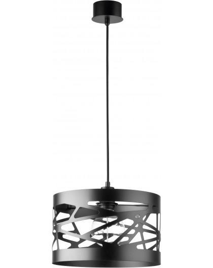 Hanging lamp Moduł frez M black 31074 Sigma
