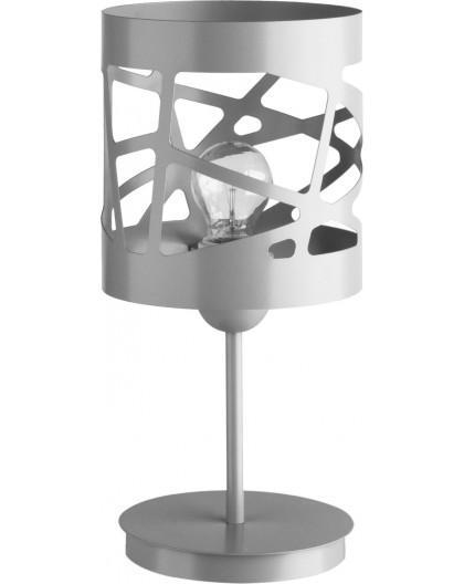 Lampa biurkowa Moduł frez szary 50079 Sigma